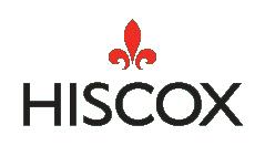 Logo Hiscox